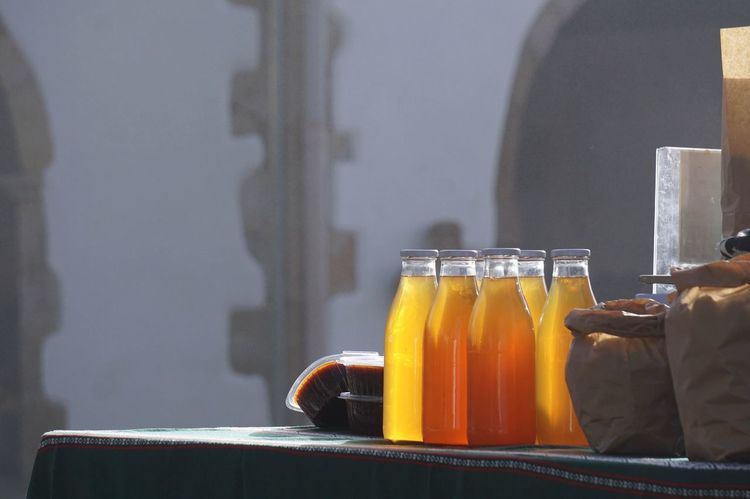 Beauty In Nature Food And Drink Apple Juice