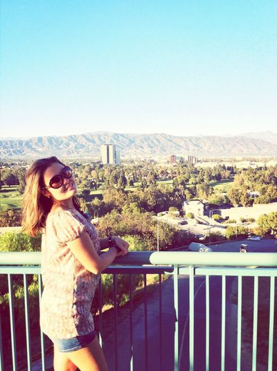 Los Angeles, Californiaa Hollywood Universal Studios  The USA