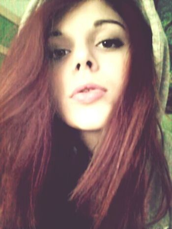RedHAIR ❤ Meforme Relax Winter