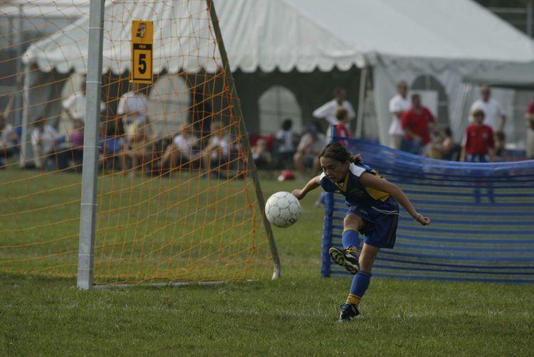 Soccer Soccer Shoe Kicking Determination Teammate Soccer Ball