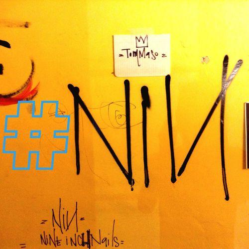 Nin Nineinchnails Trentreznor Music Genious Bestever