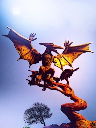 Sauron in the Savage Land. Toyphotography Marvel Marvellegends Xmen Toybiz