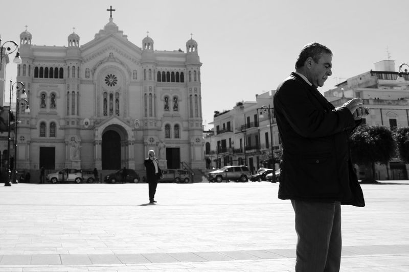 Duomo ReggioCalabria Calabria Southitaly City Tourism Streetphoto Street Streetphotography Streetphoto_bw