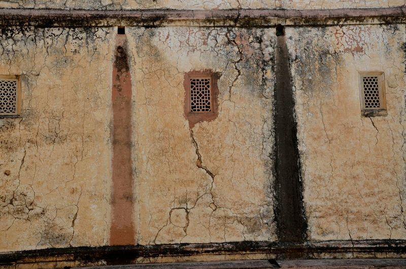 Travelling Waterway Wall Jaipur Rajasthan Colors Incredible India On The Road Sukh Mandir The Week Of Eyeem