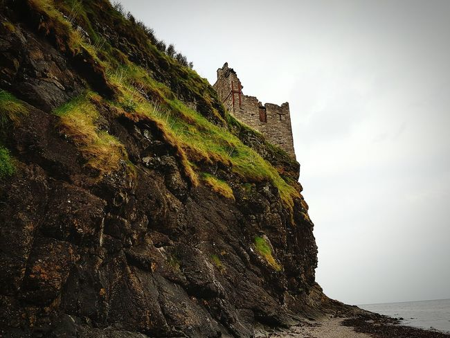 Taking Photos Architecture Photography Architecture_collection Ruins In Ocean Old Architecture Scotland 💕 Scotland Ayr Ayrshire Nunnery Old But Awesome Stone Buildings Historical Building Historical Site Ruins Of A Past Ruins On The Shoreline Ruins_photography Ruins Architecture Taking Pictures On The Cliffs Cliff Erosion Cliff Edge Sea_collection Cliffside Cliffs
