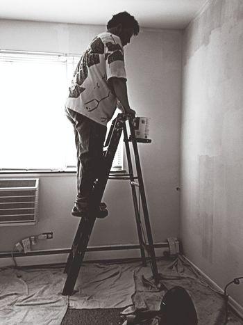 Chicago Bulls Paint Fixie Construction