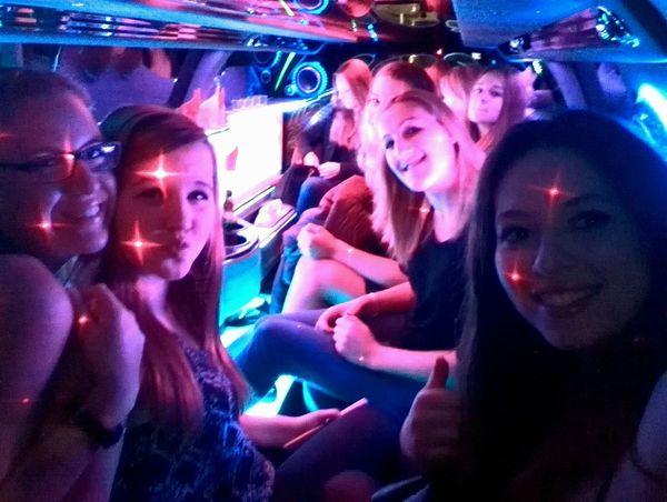 Limousine Ladys Night ❤