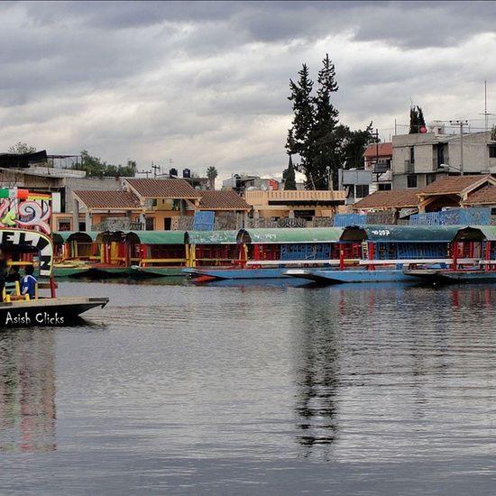Xochimilco,Mexico City Xochimilco Xochimilcolake Lake Lakes  Mexico Mexicocity  LatinAmerica Mexicotour Mexicotourism Clouds Cloudporn Boat Boats Travel Trip Tour Asishclicks Trajineras Boat Boats Loveithere Lovemexico ILoveMexico Mexicana Mexicodf lovelyclimate instapic instagood beautiful beautifulday