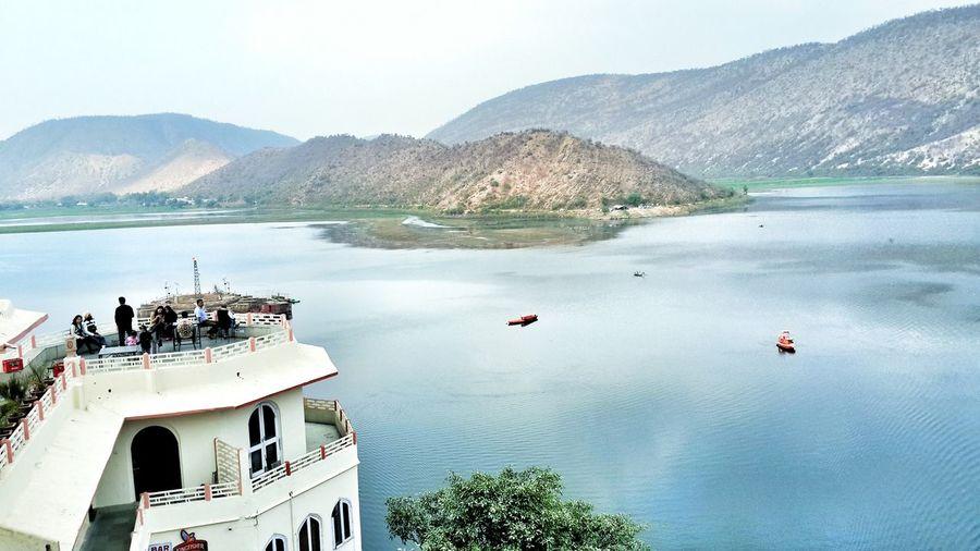 Siliserh Alwar Rajasthan India First Eyeem Photo