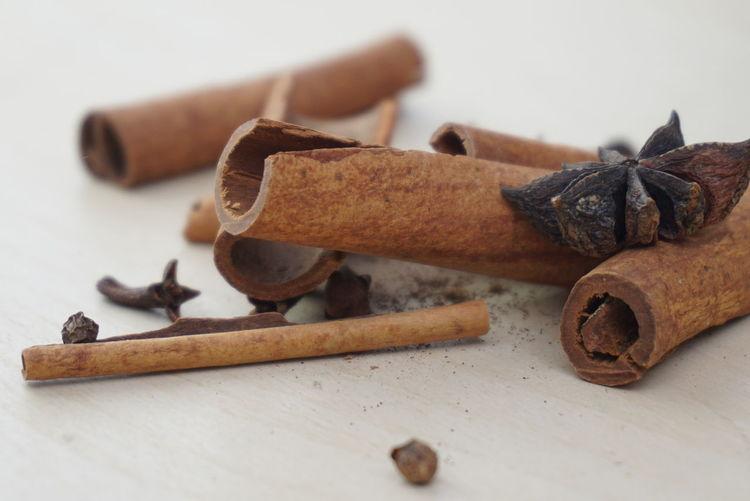 Cinnamon Wood -