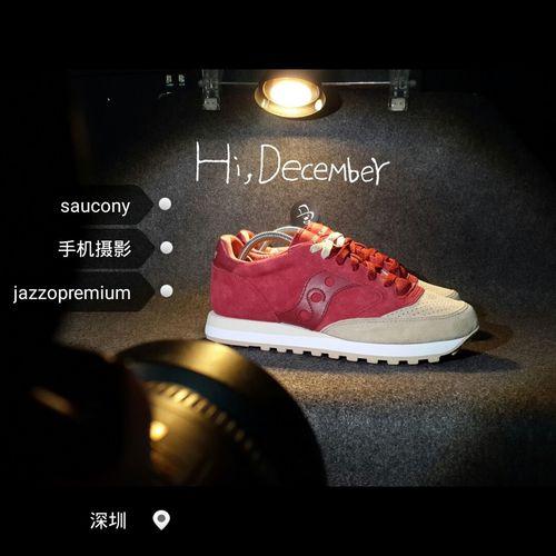 Saucony Sauconyjazz Shenzhen