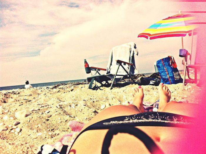 On The Beach Being A Beach Bum Beach Bum Beach Flow <3