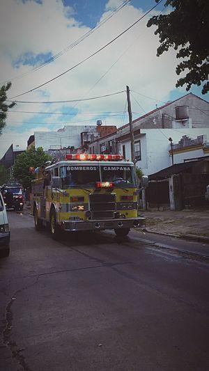 50AñosBomberosBoulogne Boulogne Bomberos Fireman Aniversario SanIsidro Buenosaires Argentina Beccar Fotografia First Eyeem Photo