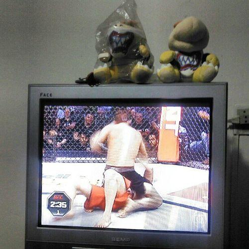 Tuf time!!! UFC Tuf