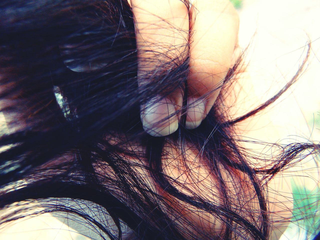 human body part, one person, close-up, real people, human skin, eyelash, indoors, day, human hand, eyeball, people