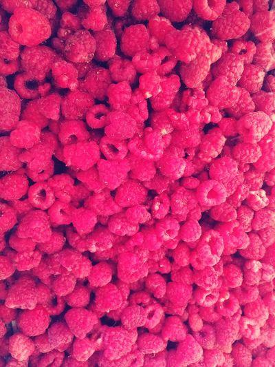 малинка Raspberry