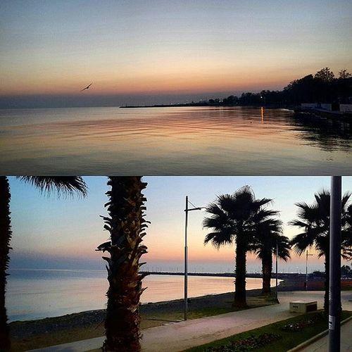 Türkiye Turkey Comeseeturkey Sea Sea_sky Seaview Darkside Darkness Bright Sunshine Skyporn Sunrise Rise Landscape Morning Light Instamoment Instamood Goodmorning Yalova