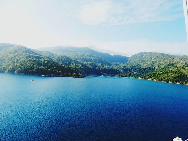 Landscape Haiti