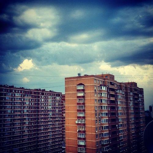 лето ПередГрозой