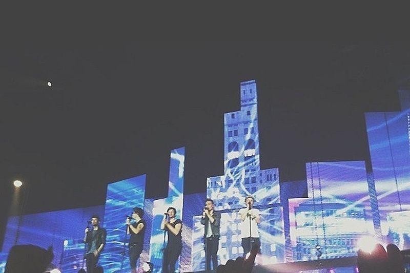 Tmht One Direction My Idols