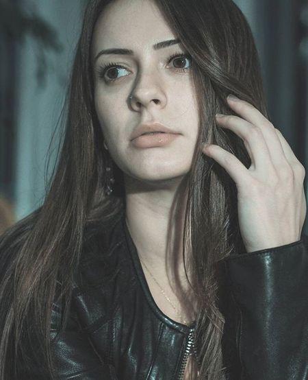 Fashion Glamour Portrait Model Portraitmodel Portrait Photography Canon Colorportrait Portrait Of A Woman Potraitshoot