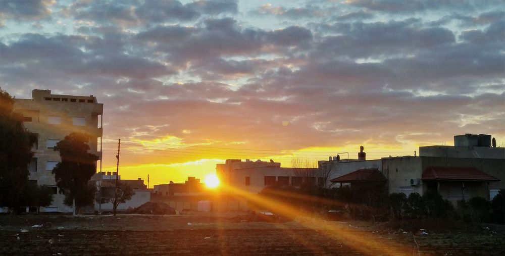 Sun rise is very attractive ~❤ Sunrise Sunshine Sunlight Sunny Sunset #sun #clouds #skylovers #sky #nature #beautifulinnature #naturalbeauty Photography Landscape [a:2597089] Sun Sunshine ☀ Sunrays LG_V10