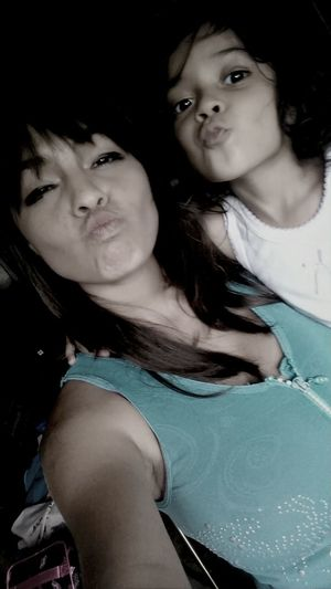 With My Cousin C: Beautiful ♥ Kiss