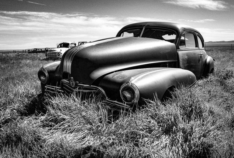 Rusty Classic
