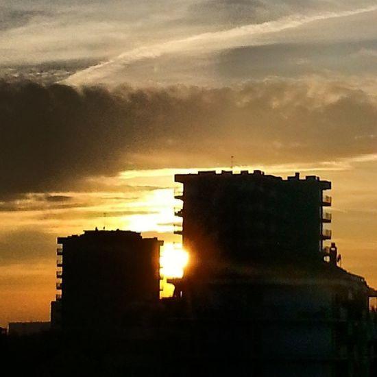 Sesto Sunset