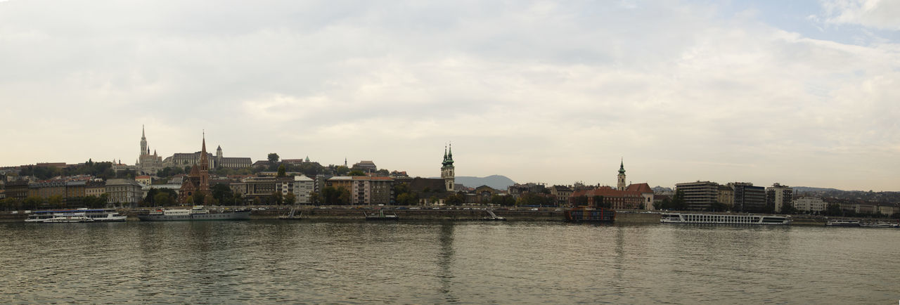 Amazing Landscapes of Budapest, Views of Hungary Architecture Building Exterior Built Structure Water Sky City Building Cloud - Sky River Waterfront Nature No People Cityscape Religion Place Of Worship Day Travel Destinations Outdoors Spire  Budapest Budapest, Hungary Budapest Streetphotography Budapest - Hungary Hungary Hungary I <3 You Hungary🇭🇺 Hungary Photos