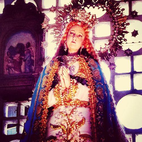 ora pro nobis... Eyeem Philippines Art Religion