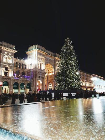City Milano