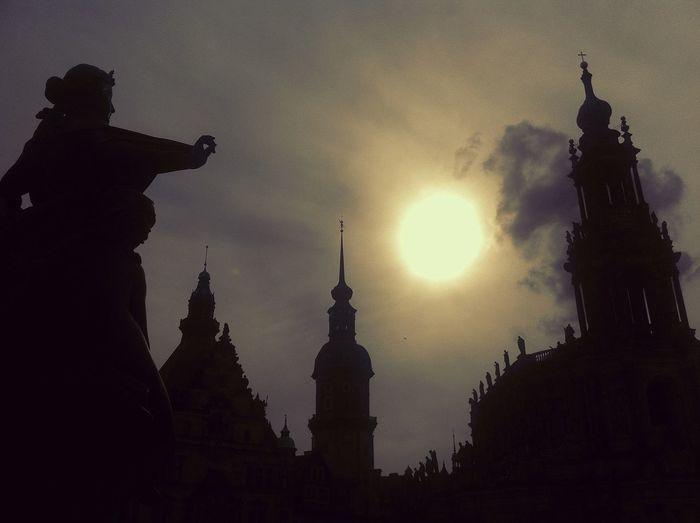 AMPt - My Perspective WeAreJuxt.com NEM Architecture EyeEm Best Shots - Sunsets + Sunrise