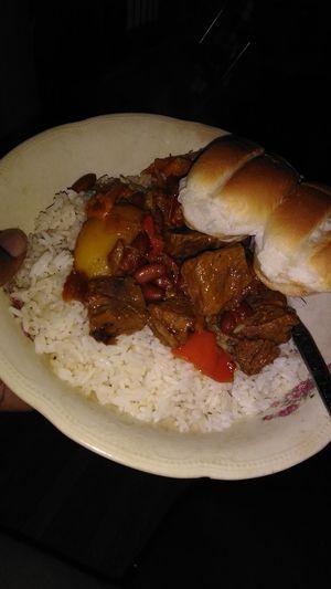 Cook Food Beefstew Good Dinner :-)