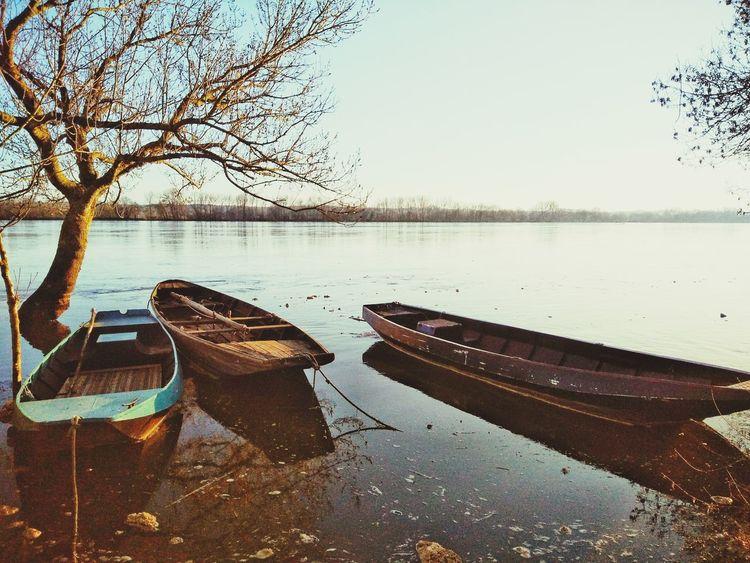 Crue de la Loire Loire Beauty In Nature