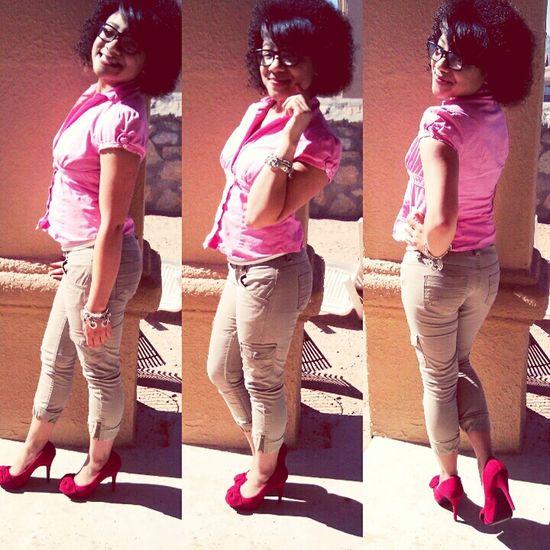 pinks & reds ~