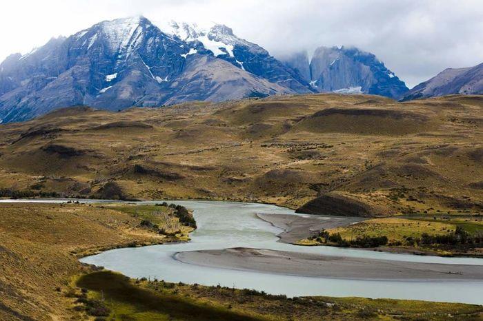 Mountain Landscape Nature Beauty In Nature Travel TorresDelPaine Chile EyeEm Trekking Reserva Natural Eyem Best Shots