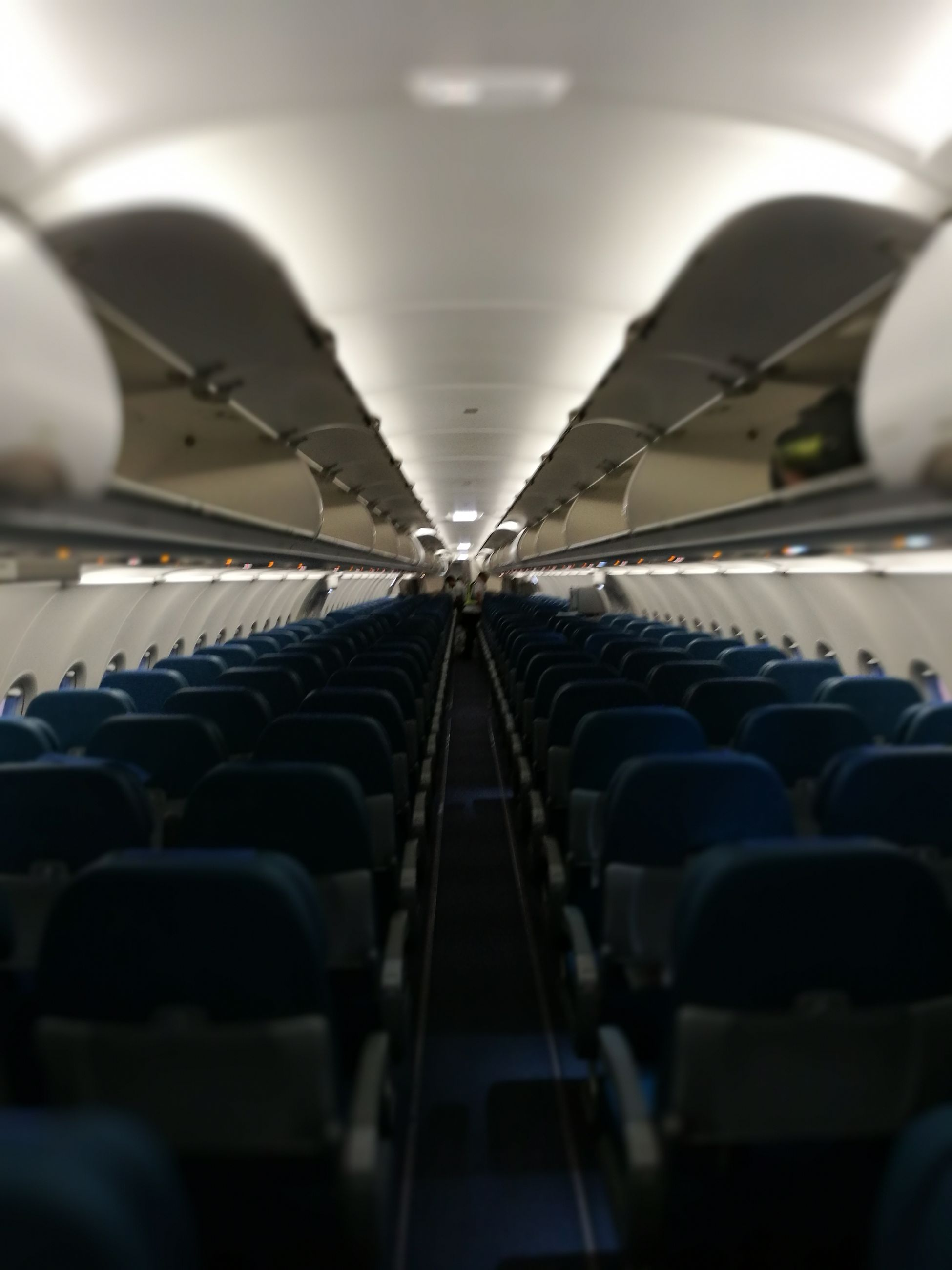 transportation, vehicle interior, indoors, no people, airplane, close-up, day
