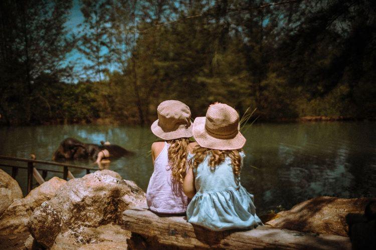 Kids Water Tree