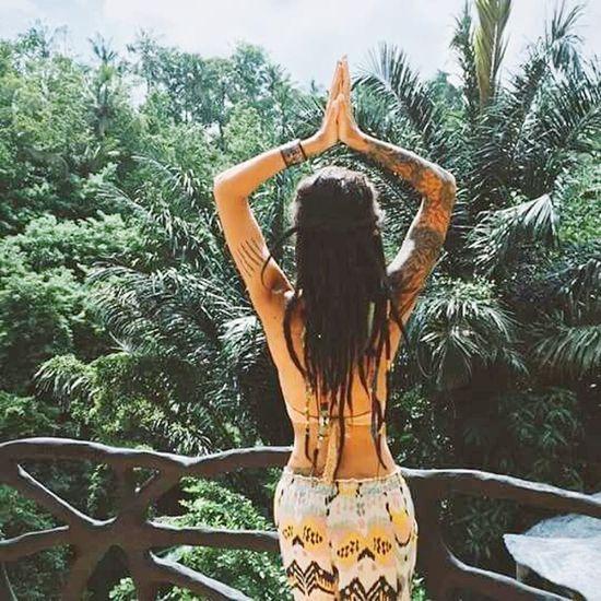 Simplicidade Bela!! 🍃☀🙏🐦 Good Vibes Nature RASTA Rastagirl Maenatureza Rasta Love