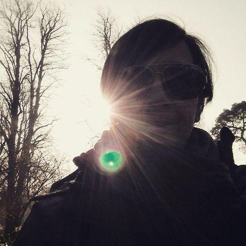 Eclipse2015 Selfie
