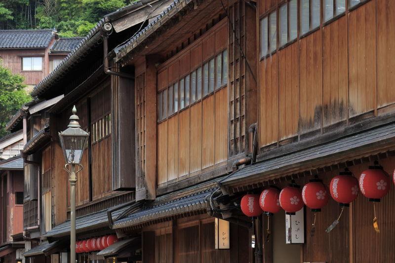ガス灯が灯る夜にも訪れたかったなぁ… Higashi Chaya District Streetphotography Beautiful Japan Beautiful Town Old Town Gaslamp Street Light Taking Photos EyeEm Best Shots The Purist (no Edit, No Filter) From My Point Of View PowerShot G3 X
