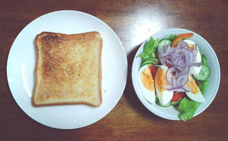 Good morning:) Brakefast Food