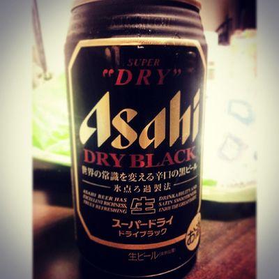 Maybe i should live here... Asahi Asahibeer Shinjuku Tokyo japan photooftheday igers instagood instamood tag4likes beer