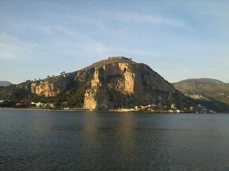 Sea Terracina