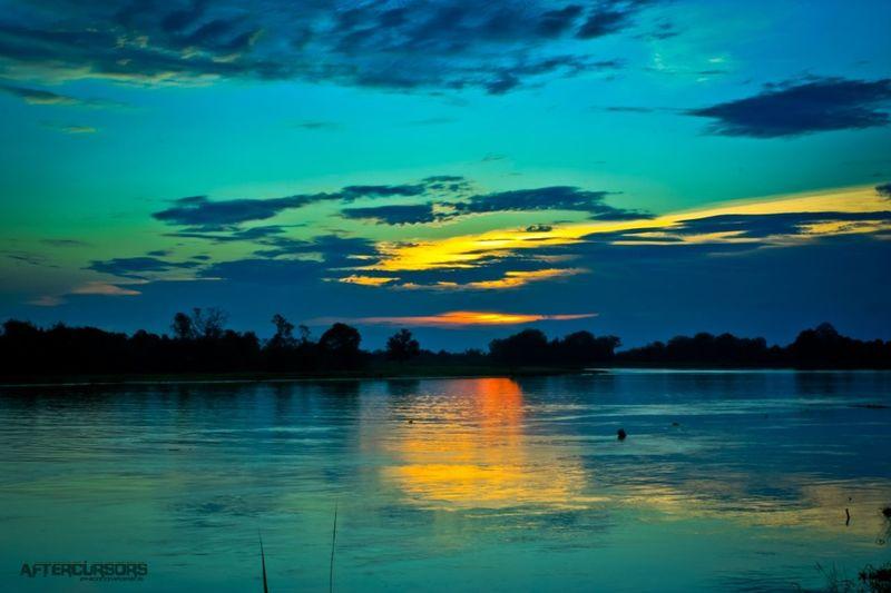 Sunset Sunset LoveSunset Savestreamzoo Streamzoofamily