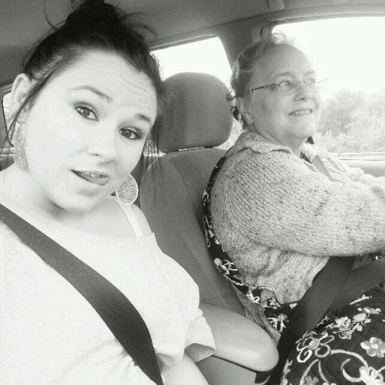 I miss my grandma!!!! Comehome