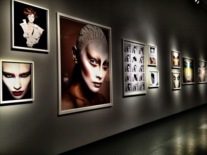 Rankin Exibition