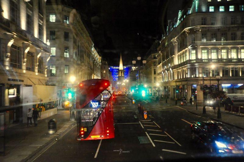 Postcode Postcards Bus London Bus Night Nightphotography City People Life Outdoors Colors Nikon Nikonphotography Foolframe Specialnight