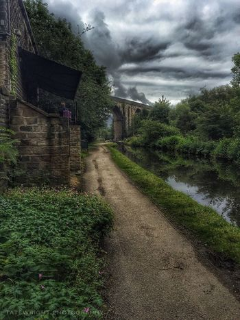 Uppermill Canals And Waterways Saddleworth Landscape_Collection Landscape_photography Reflections In The Water Reflection_collection